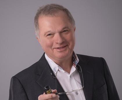 Dr. Hans Seeholzer